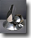 O dentro é o for a (The Inside Is the Outside) by Lygia       Clark